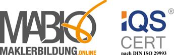 Maklerbildung.online – 20 Stunden Weiterbildung für Immobilienmakler und Verwalter