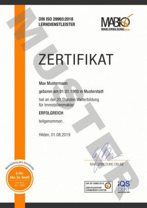 2019-07-16_Zertifikat-immo_MUSTER